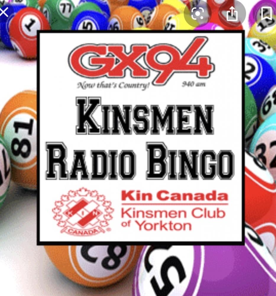 Prepurchase Bingo Cards