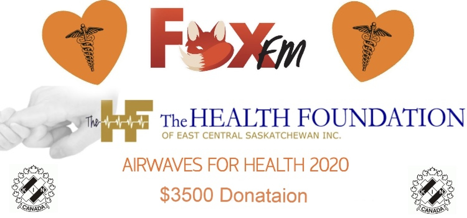 Supporting the Health Foundation