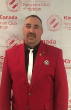 Kinsmen Club of Yorkton